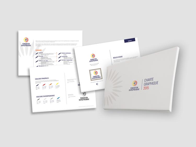Client : Fondation Entreprendre